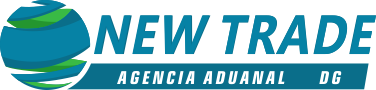 Agencia Aduanal New Trade DG Logo