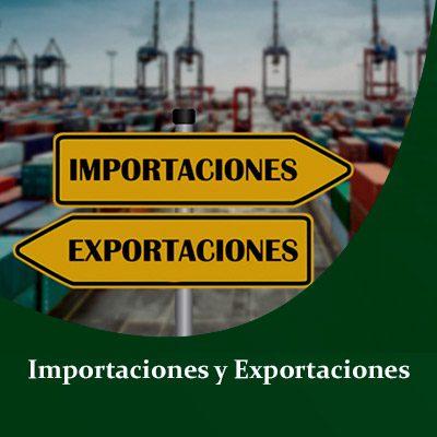 Agencia Aduanal , Importaciones y Exportaciones